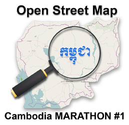 Open Street Map Logo_Cambodia Map_Small